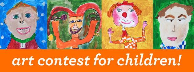 children arts contest
