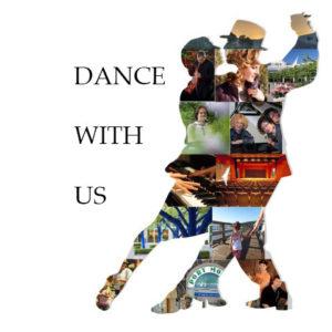Танцуйте с нами