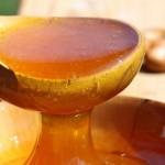 Сезонные поставки Алтайского меда