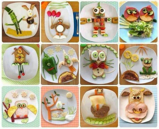 creative breakfast contest