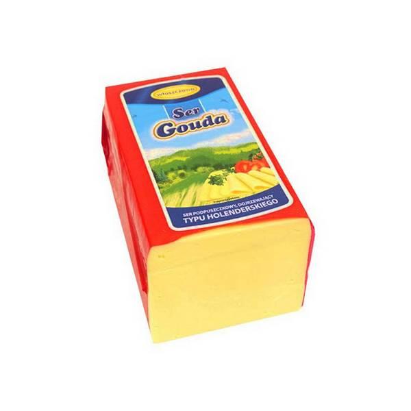 Cheese-Polish-Gouda