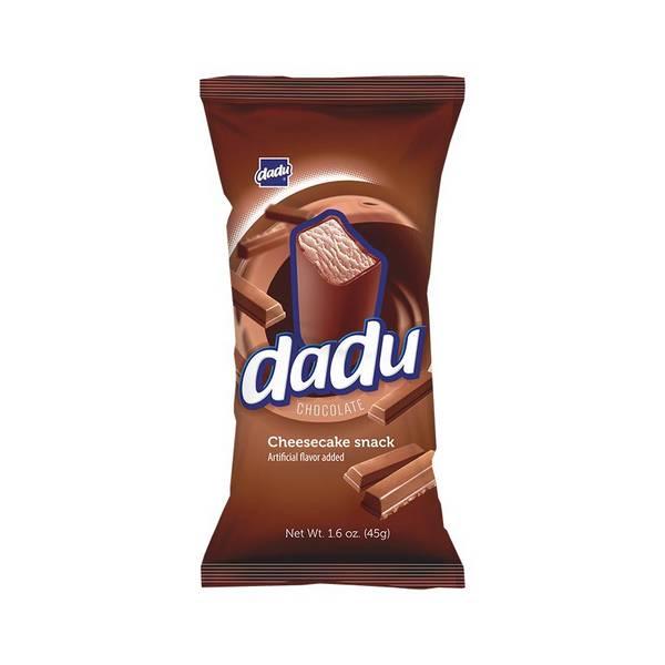 Cheesecake-Chocolate-Dadu