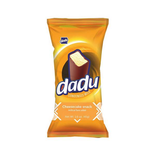 Cheesecake-Condensed-Milk-Dadu