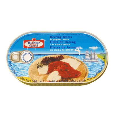 Richter-Greif-Herring-Fillets-in-pepper-sauce