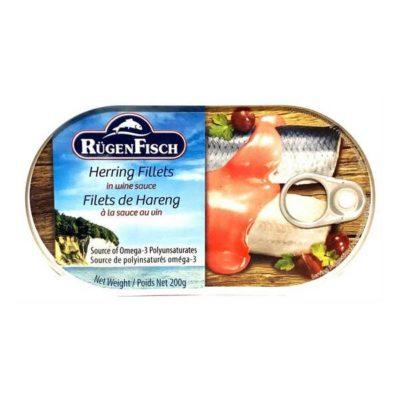 Rugen-Fish-Herring-Fillets-in-wine-sauce
