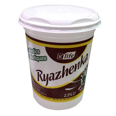 Ryazhenka-Klife-454ml
